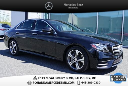 Used Cars For Sale In Salisbury Md Mercedes Benz Of