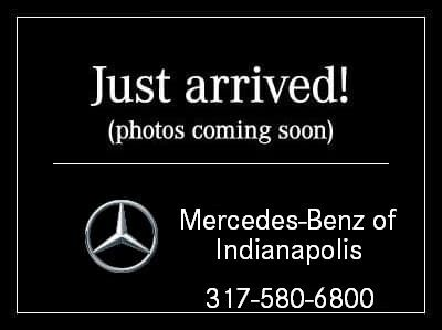 2017 Mercedes-Benz E-Class E 300 4MATIC® Sedan Indianapolis IN