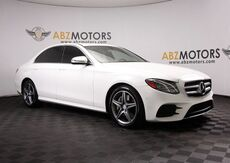 2017_Mercedes-Benz_E-Class_E 300 AMG,Navigation,Camera,Burmester Sound_ Houston TX