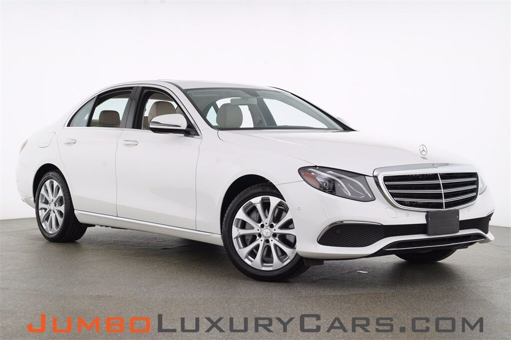 2017 Mercedes-Benz E-Class E 300 Hollywood FL