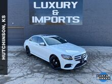 2017_Mercedes-Benz_E-Class_E 300_ Leavenworth KS