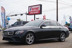 2017_Mercedes-Benz_E-Class_E 300 Luxury_ Brownsville TX