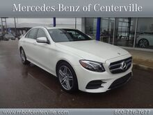 2017_Mercedes-Benz_E-Class_E 300 Luxury_ Centerville OH