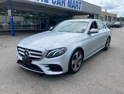 2017_Mercedes-Benz_E-Class_E 300 Luxury_ Cleveland OH