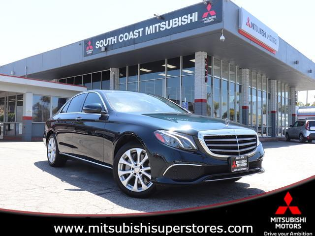 2017 Mercedes-Benz E-Class E 300 Luxury Costa Mesa CA