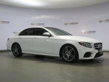 2017_Mercedes-Benz_E-Class_E 300 Luxury_ Houston TX