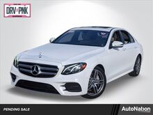 2017_Mercedes-Benz_E-Class_E 300 Luxury_ Maitland FL