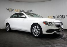 2017_Mercedes-Benz_E-Class_E 300 Luxury Pano Roof,Blind Spot,Nav,Camera_ Houston TX