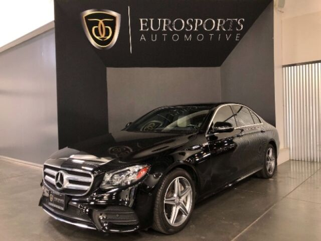 2017 Mercedes-Benz E-Class E 300 Luxury Salt Lake City UT
