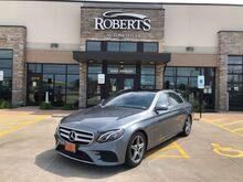 2017_Mercedes-Benz_E-Class_E 300 Luxury_ Springfield IL