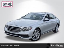 2017_Mercedes-Benz_E-Class_E 300 Luxury_ Wesley Chapel FL