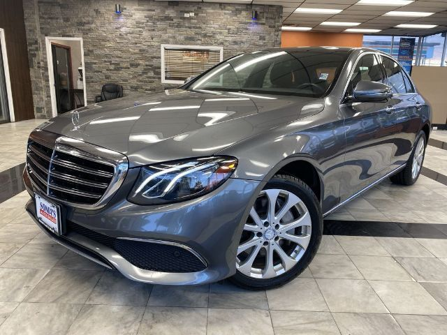 2017 Mercedes-Benz E-Class E 300 Luxury Worcester MA