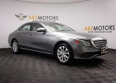 2017_Mercedes-Benz_E-Class_E 300 Luxury,Navigation,Camera,Burmester Sound_ Houston TX