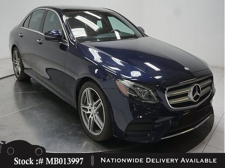 2017_Mercedes-Benz_E-Class_E 300 NAV,CAM,PANO,BLIND SPOT,AMG WLS,FULL LED_ Plano TX