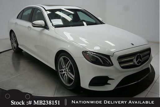 2017_Mercedes-Benz_E-Class_E 300 NAV,CAM,SUNROF,AMG WLS,BLIND SPOT,LED LIGHTS_ Plano TX