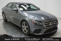 Mercedes-Benz E-Class E 300 NAV,CAM,SUNROF,AMG WLS,BLIND SPOT,LED LIGHTS 2017