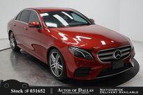Mercedes-Benz E-Class E 300 NAV,CAM,SUNROF,AMG WLS,BLIND SPOT,LED LIGHTS 2017