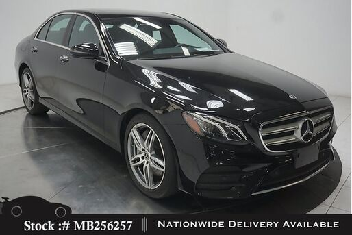 2017_Mercedes-Benz_E-Class_E 300 NAV,CAM,SUNROOF,BLIND SPOT,LED LIGHTS_ Plano TX