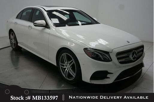 2017_Mercedes-Benz_E-Class_E 300 NAV,CAM,SUNROOF,HTD STS,BLIND SPOT,LED LIGHT_ Plano TX