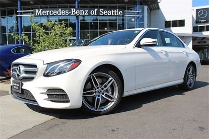 2017_Mercedes-Benz_E-Class_E 300_ Seattle WA