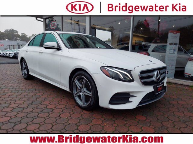 2017 Mercedes-Benz E-Class E 300 Sport 4MATIC Sedan, Bridgewater NJ