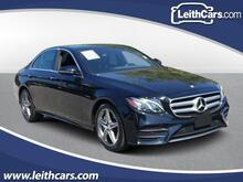 2017_Mercedes-Benz_E-Class_E 300 Sport 4MATIC® Sedan_ Cary NC