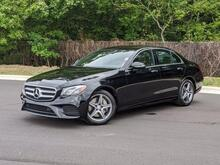 2017_Mercedes-Benz_E-Class_E 300 Sport RWD Sedan_ Raleigh NC