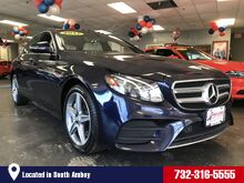 2017_Mercedes-Benz_E-Class_E 300 Sport_ South Amboy NJ
