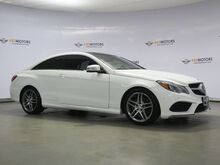 2017_Mercedes-Benz_E-Class_E 400 Distronic,Blind Spot,Nav,Camera,Apple Play,Keyless_ Houston TX