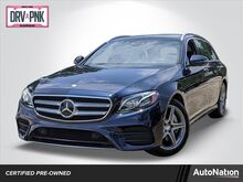 2017_Mercedes-Benz_E-Class_E 400 Luxury_ Pembroke Pines FL