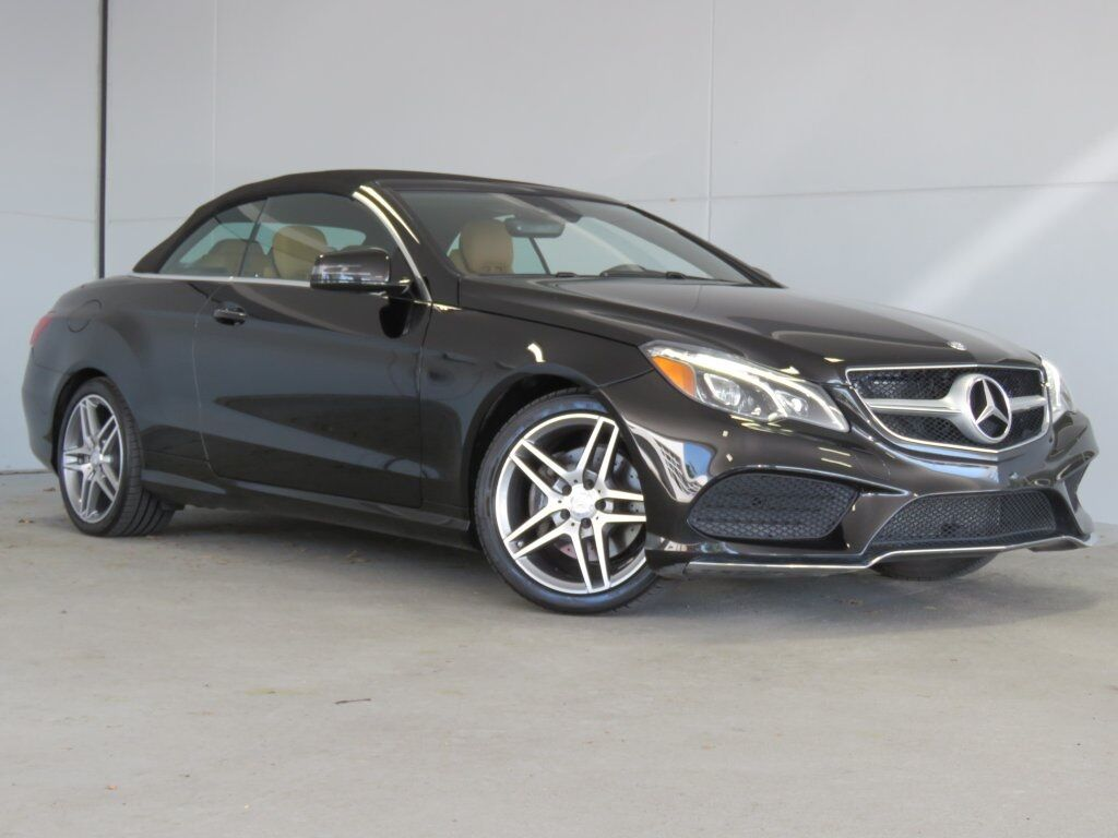 2017 Mercedes-Benz E-Class E 400 Merriam KS