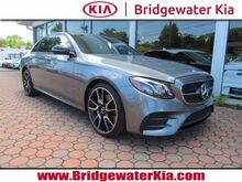 2017_Mercedes-Benz_E-Class_E 43 AMG 4MATIC Sedan,_ Bridgewater NJ