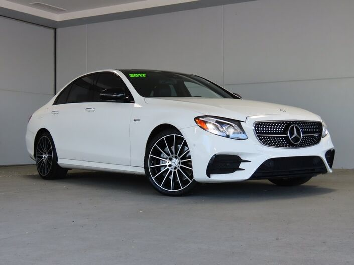 2017 Mercedes-Benz E-Class E 43 AMG® Merriam KS