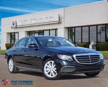 2017_Mercedes-Benz_E-Class_E300 LUXURY RWD SEDAN_ Wichita Falls TX