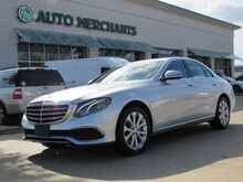 2017_Mercedes-Benz_E-Class_E300 Luxury Sedan_ Plano TX