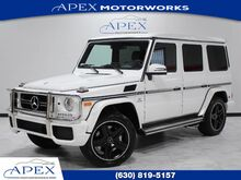 2017_Mercedes-Benz_G 63_AMG 4Matic_ Burr Ridge IL