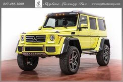 2017_Mercedes-Benz_G-Class_G 550 4x4 Squared_ Northbrook IL