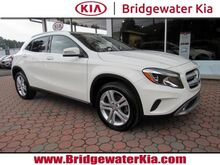 2017_Mercedes-Benz_GLA_250 4MATIC, Premium & Multimedia Package, Navigation, Rear-View Camera, Android Auto & Apple CarPlay, Smartphone Integration, Heated Leather Seats, Panorama Sunroof, 18-Inch Alloy Wheels,_ Bridgewater NJ