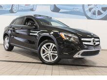 2017_Mercedes-Benz_GLA_250 4MATIC® SUV_ Kansas City MO
