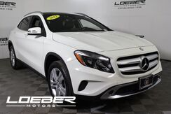 2017_Mercedes-Benz_GLA_250 4MATIC® SUV_ Chicago IL