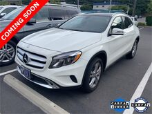 2017_Mercedes-Benz_GLA_250 4MATIC® SUV_ Portland OR