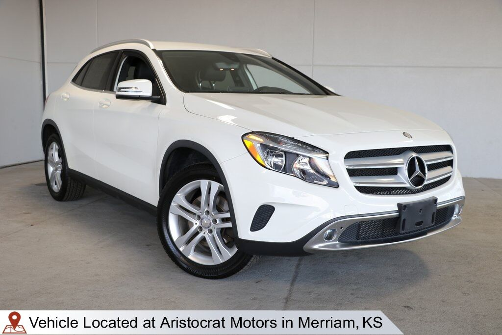 2017 Mercedes-Benz GLA 250 Merriam KS