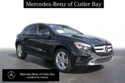 2017_Mercedes-Benz_GLA_250 SUV_ Cutler Bay FL