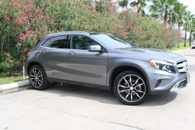 2017 mercedes benz gla 250 suv san juan tx 24034065 for Mercedes benz in san juan tx