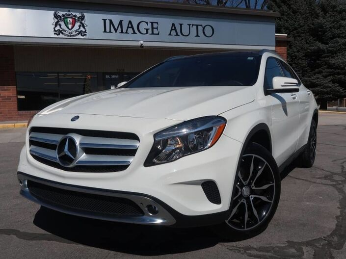 2017 Mercedes-Benz GLA 250 West Jordan UT