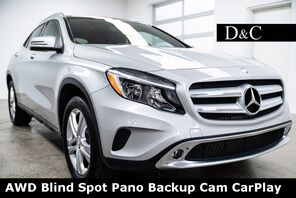 2017_Mercedes-Benz_GLA_GLA 250 4MATIC®_ Portland OR
