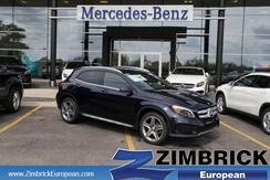 2017_Mercedes-Benz_GLA_GLA 250 4MATIC® SUV_ Madison WI