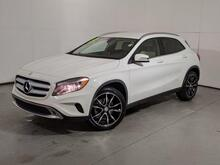 2017_Mercedes-Benz_GLA_GLA 250 4MATIC® SUV_ Raleigh NC