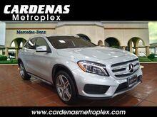 2017_Mercedes-Benz_GLA_GLA 250_ Brownsville TX