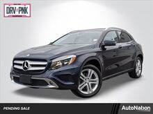 2017_Mercedes-Benz_GLA_GLA 250_ Cockeysville MD